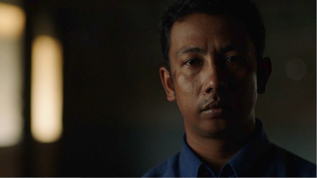 Tun Lin Was Trapped for 11 Years on a Slave Ship. Now He's Fighting to End Slavery.