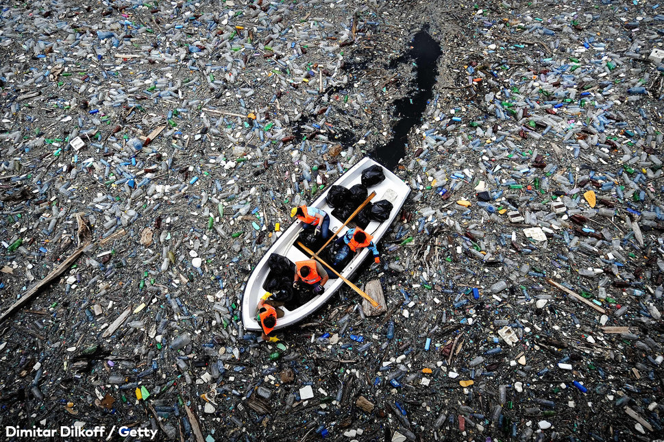 Urge Philippine Mayors to Implement a Zero Waste Program in Their Cities