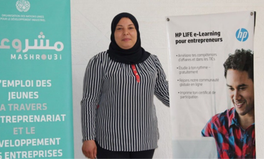 Article: How This Tunisian Mother Is Building Her Own Business and Creating Jobs