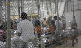Article: Detention of Migrant Children Spikes 516% in US