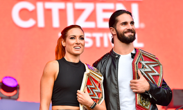 Article: WWE Superstar Seth Rollins Backs Gender Equality Because 'Iron Sharpens Iron'