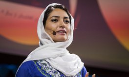 Article: This All-female Coding School in Afghanistan Tears Down Gender Barriers