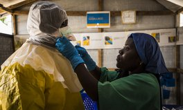 Article: Ebola Has Spread to a Major Congolese City. Here's What That Could Mean.