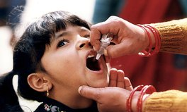 Article: Polio Immunization Is One of the World's Untold Success Stories