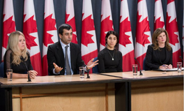 Article: Canada  Will Accept Yazidi Refugees After Plea From Nadia Murad