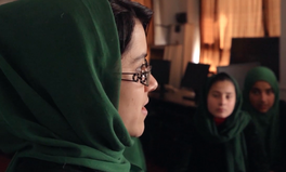 Article: How This Free School Is Bringing Hope to Afghan Girls