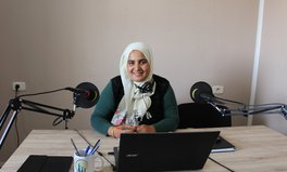 Article: This Woman Launched an Internet Radio Station for Tunisian Youth