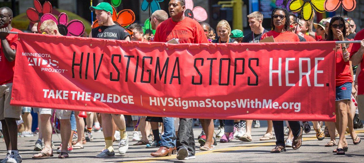 Kết quả hình ảnh cho stop HIV stigma and discrimination
