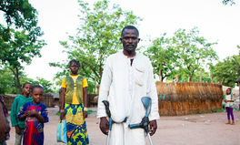 Article: People With Disabilities Face Widespread Violence and Discrimination in the Central African Republic