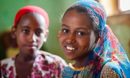 Article: Why Girls Are Often Left Behind When It Comes to Education
