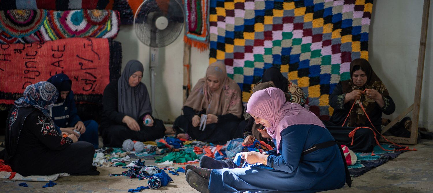 Syrian Mothers Are Turning to Child Marriage to Secure Property for Their Families