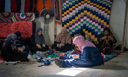 Article: Syrian Mothers Are Turning to Child Marriage to Secure Property for Their Families