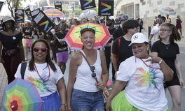Merkmal: Johannesburg Pride Marchers Tell Us Why They're Proud and What They Want Changed