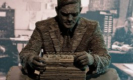 Article: Alan Turing did a lot more than crack codes