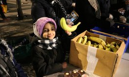 Article: Meet the British Muslims Feeding London's Homeless Every Week