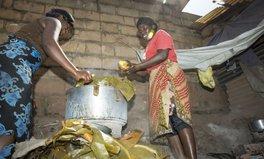 Artikel: Empowering Ugandan girls as environmental change agents