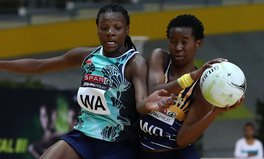 Article: This Netball Coach Is Using Sport to Empower Girls and Combat Sexual Violence in South Africa