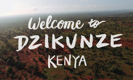 Article: Welcome to Dzikunze: A hungerfree world starts here