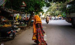 Article: Survivors of Religious Sex Slavery Are Rescuing Victims in India
