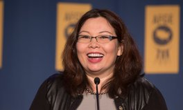 Article: How Tammy Duckworth Went From Fighting in Iraq to Fighting for Working Moms