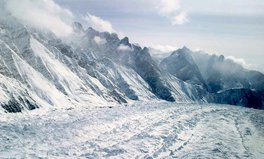 Article: Billions Rely on Himalayan Glaciers for Water. But They're Disappearing.