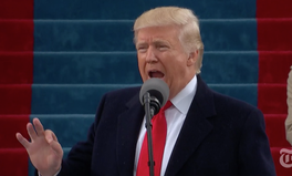 Article: The Hidden Message for Global Citizens in Donald Trump's Inauguration Speech
