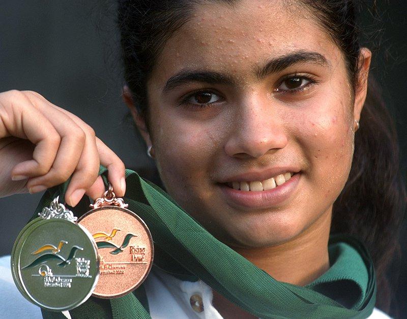 K.M.Chaudary_AP_Pakistan athlete.jpg