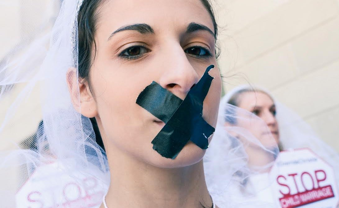 End Child Marriage in Pennsylvania This Year