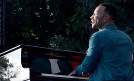 Artículo: 7 Reasons Why It's John Legend's Activism That Makes Him the Sexiest Man Alive