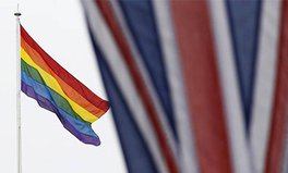 Article: British LGBTQ Domestic Abuse Survivors Twice as Likely to Attempt Suicide
