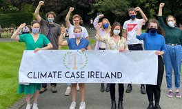 Article: This Landmark Climate Case in Ireland Might Be 'Huge' for the Rest of Europe Too