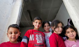 Video: Why Syrian refugee children need your help
