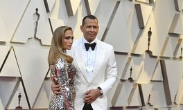 Article: J.Lo and A-Rod Just Donated a Year's Worth of Meals to a Tennessee School