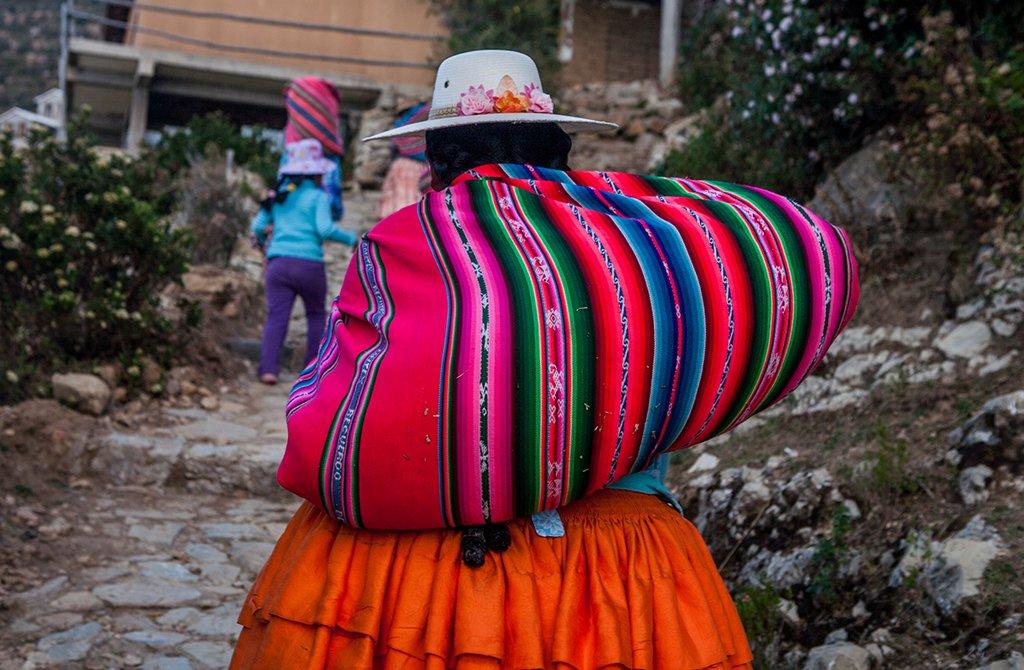 Bolivia Declares Femicide a National Priority