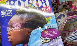 Artículo: Mother and Daughter Team Launch UK's First Magazine for Black Girls During COVID-19 Lockdown
