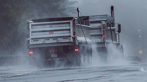 6 Experts Reveal How to Stop Essex Truck Deaths From Happening Again