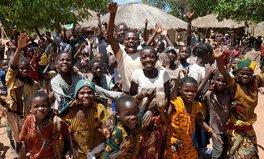 Artikel: Mosambik ist poliofrei
