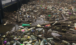 Article: UK Flooding Uncovers Shocking Scenes of Plastic Pollution