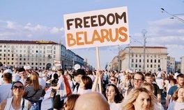 Article: Von Belarus bis Simbabwe: Was Menschenrechtsverletzungen mit den Global Goals zu tun haben