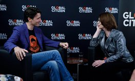 Article: Trudeau Discussed Gender Equality and Education at Global Citizen Hamburg — But Canada's Commitment Still Unclear