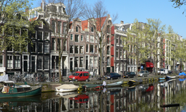 Article: Amsterdam Plans to Ditch Natural Gas by 2050, Starting Now