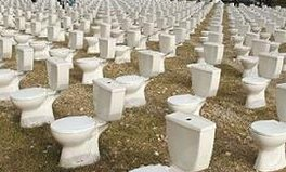 Article: 2.5 billion people can't access a toilet, but who are they?
