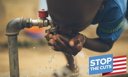 Article: Since 2015, USAID Has Helped Provide Clean Water Access to 7 Million People. Now, That Aid Is Being Threatened