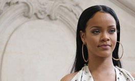 Article: Rihanna Just Tweeted Theresa May — and It's Possibly the Best Use of Twitter of 2018