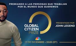 Artículo: Así estuvo conformado el jurado del Global Citizen Prize: Premio al Héroe Mexicano