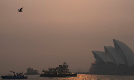 Article: Sydney's Air Quality Is 12 Times Worse Than 'Hazardous' Levels