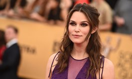Article: Keira Knightley Pens Powerful Essay on Motherhood and Gender Inequality in the Workplace