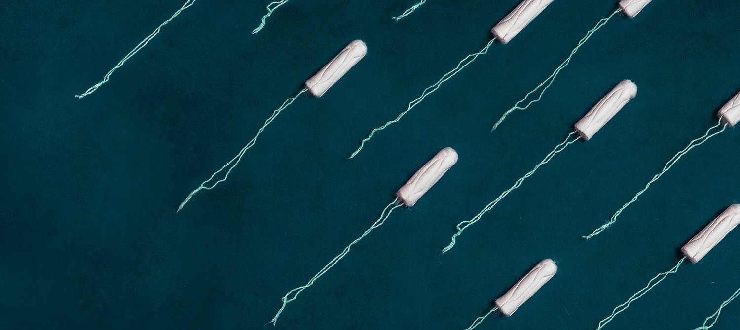 Germany Reclassifies Tampons as 'Necessary' Instead of a 'Luxury'