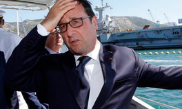 Article: Hollande's €10,000 Hair Bill Sparks Outrage, Hilarious Tweets