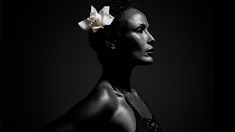 I Survived FGM at Age 5 and Forced Marriage at 13. Now I'm a Supermodel, Author, and Activist.